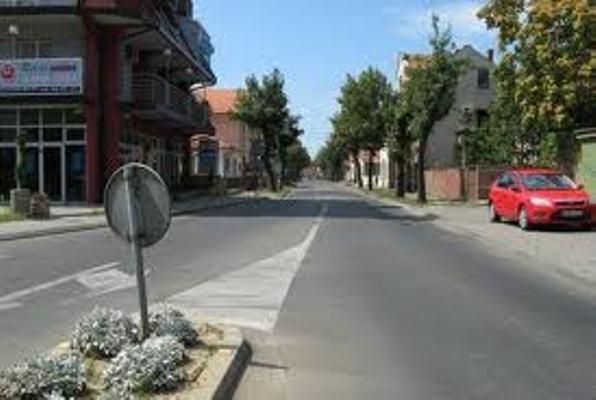 ulica 27 marta beograd mapa BZK   Preporod Bijeljina | ulica 27. marta ulica 27 marta beograd mapa