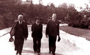116 Nazif saciragic, Muhamedbeg Preljubovic i Muratbeg Pasic