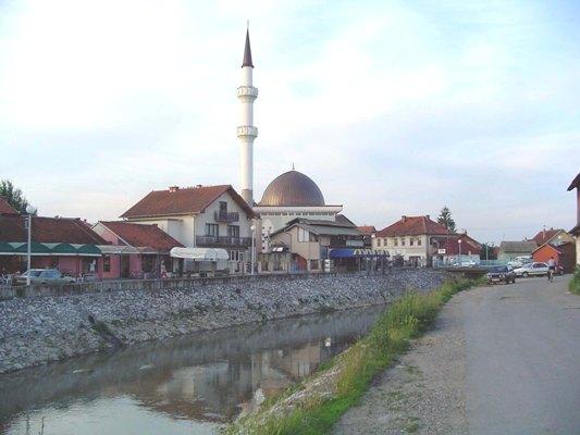 Janja-centar